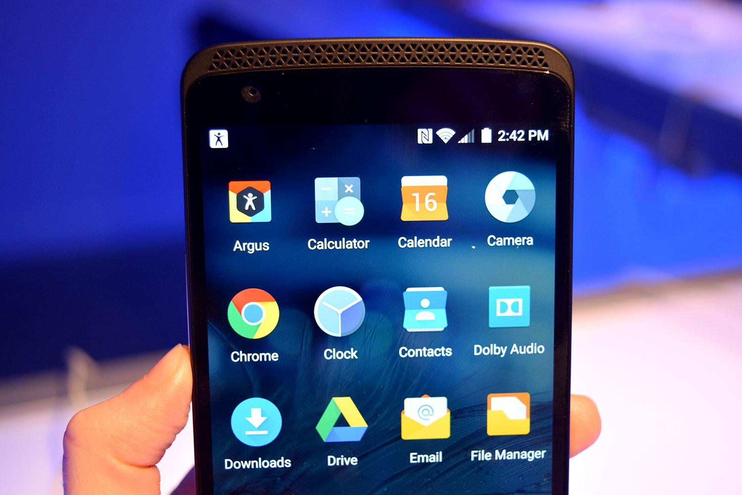 How to download apps on a zte phone
