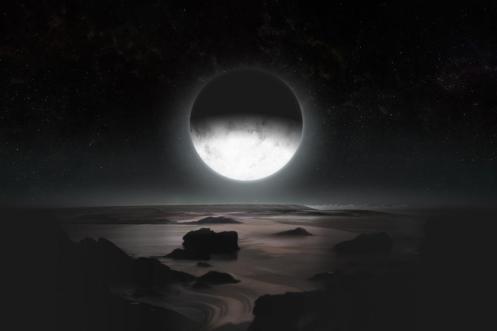 planet behind pluto - photo #29