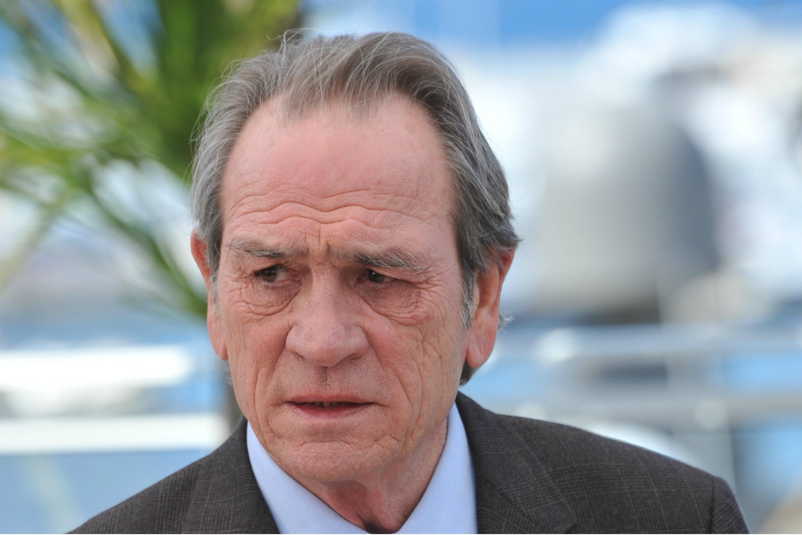 Tommy Lee Jones will bring his flippant air to Matt Damon in fifth Bourne installment