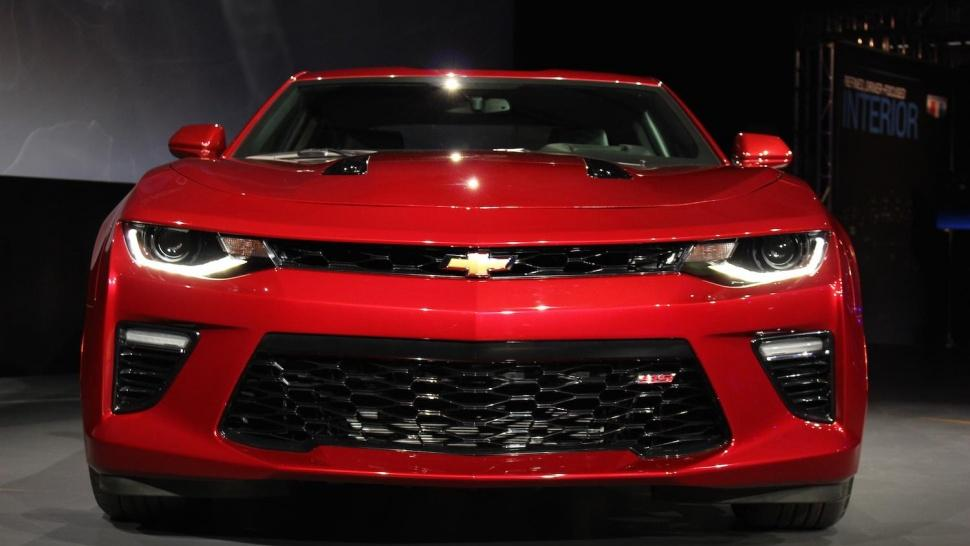 Chevrolet Announces Pricing For Its 2016 Camaro Starting