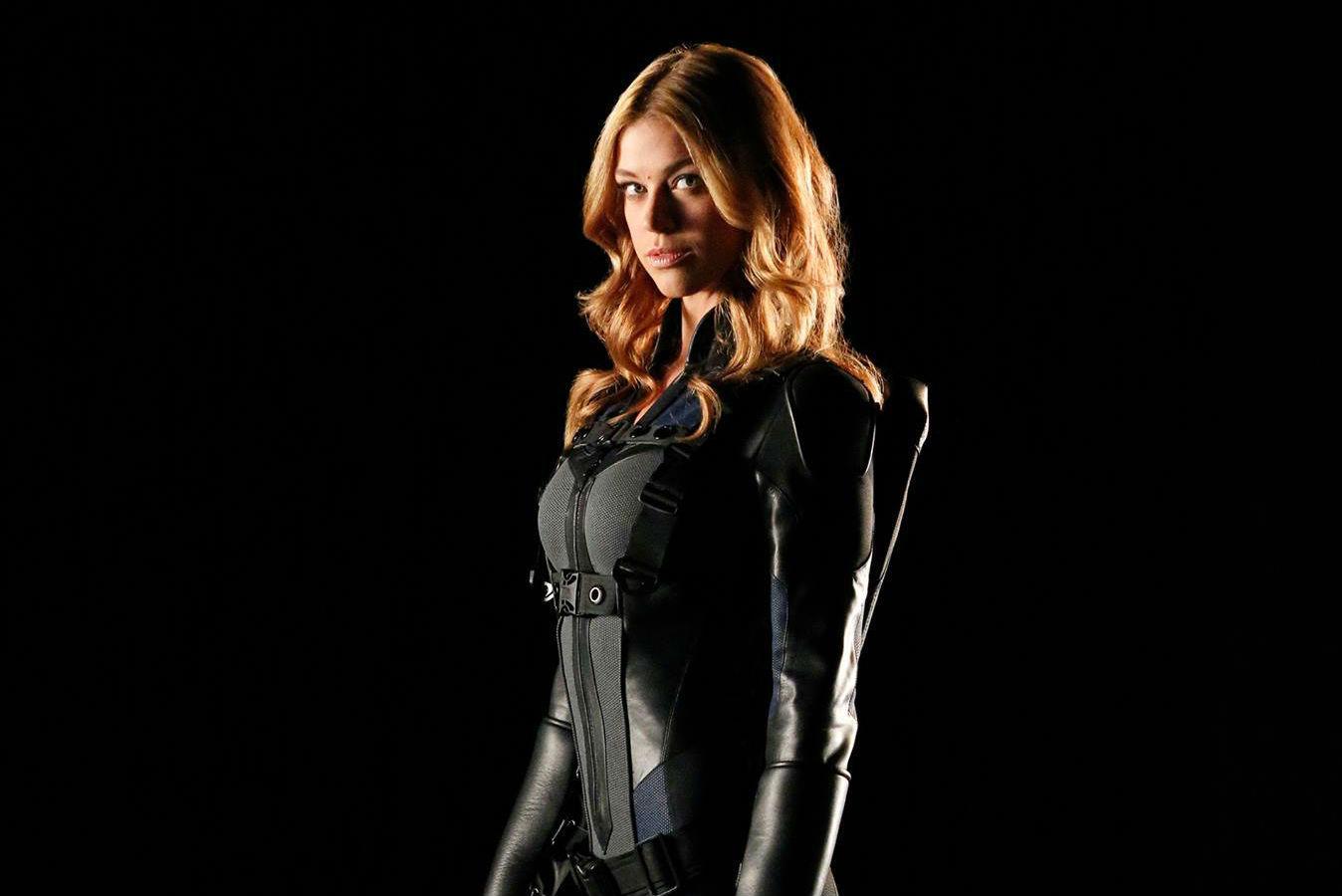 Marvel's Agents of S.H.I.E.L.D. gets a spinoff series ...