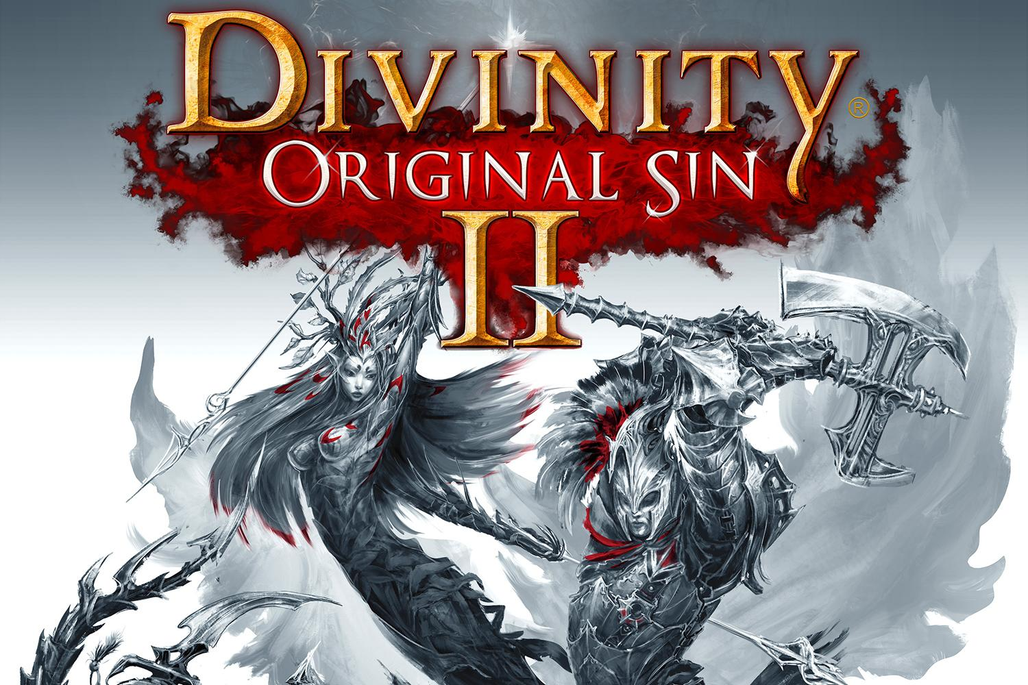 Recommended - Similar items - Divinity: Original Sin 2 ...