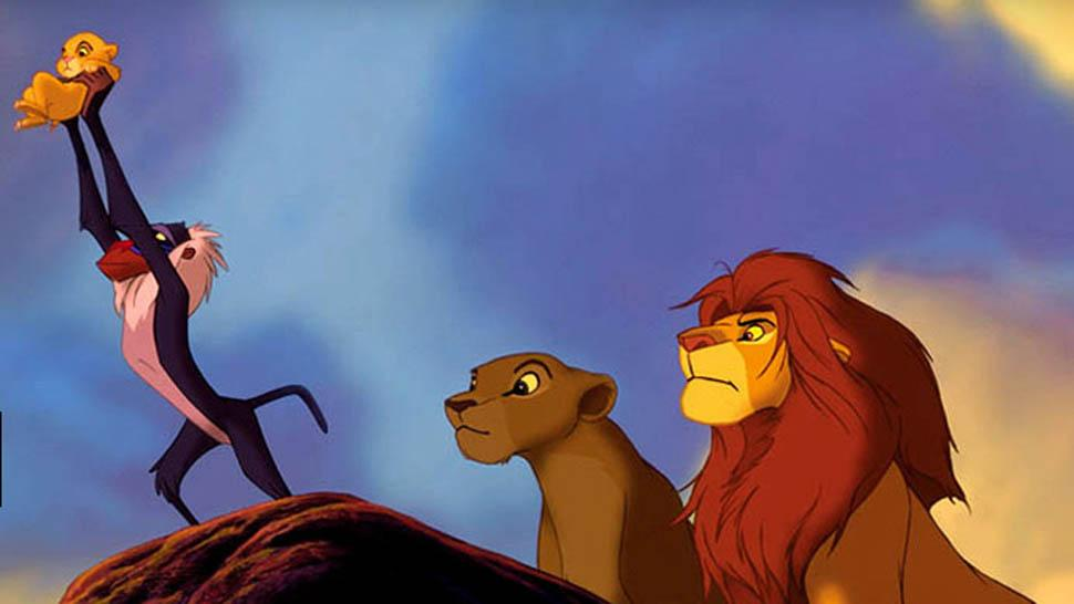 Circle Of Life The Lion King Returns To Reign In New
