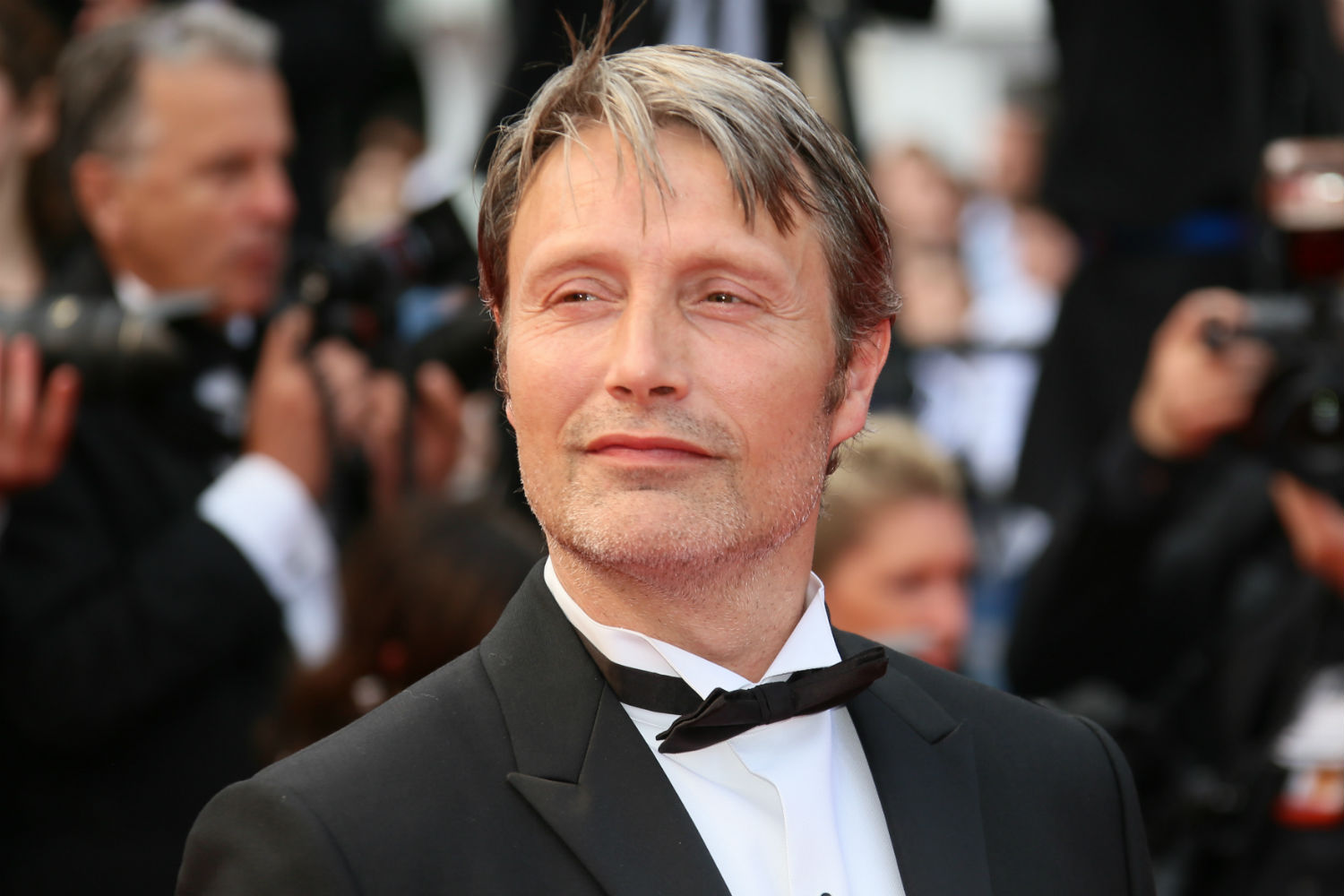 Marvel's Doctor Strange Cast Might Include Hannibal's Mads