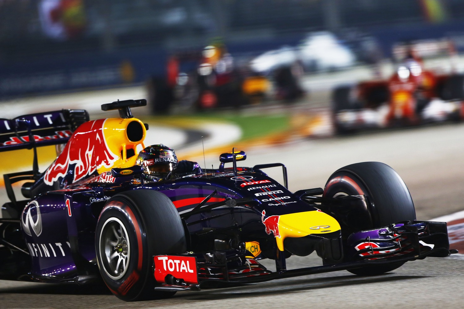 did the vw diesel scandal kill an f1 deal with red bull. Black Bedroom Furniture Sets. Home Design Ideas