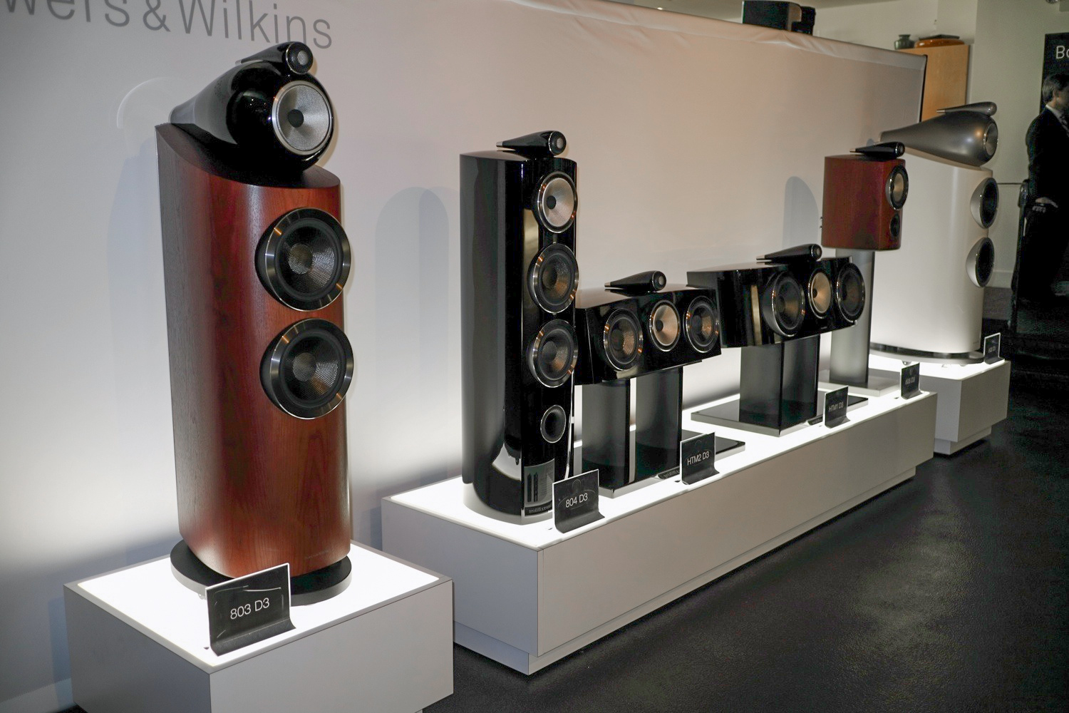 bowers wilkins acquired by ex facebook cto 39 s home automation startup. Black Bedroom Furniture Sets. Home Design Ideas
