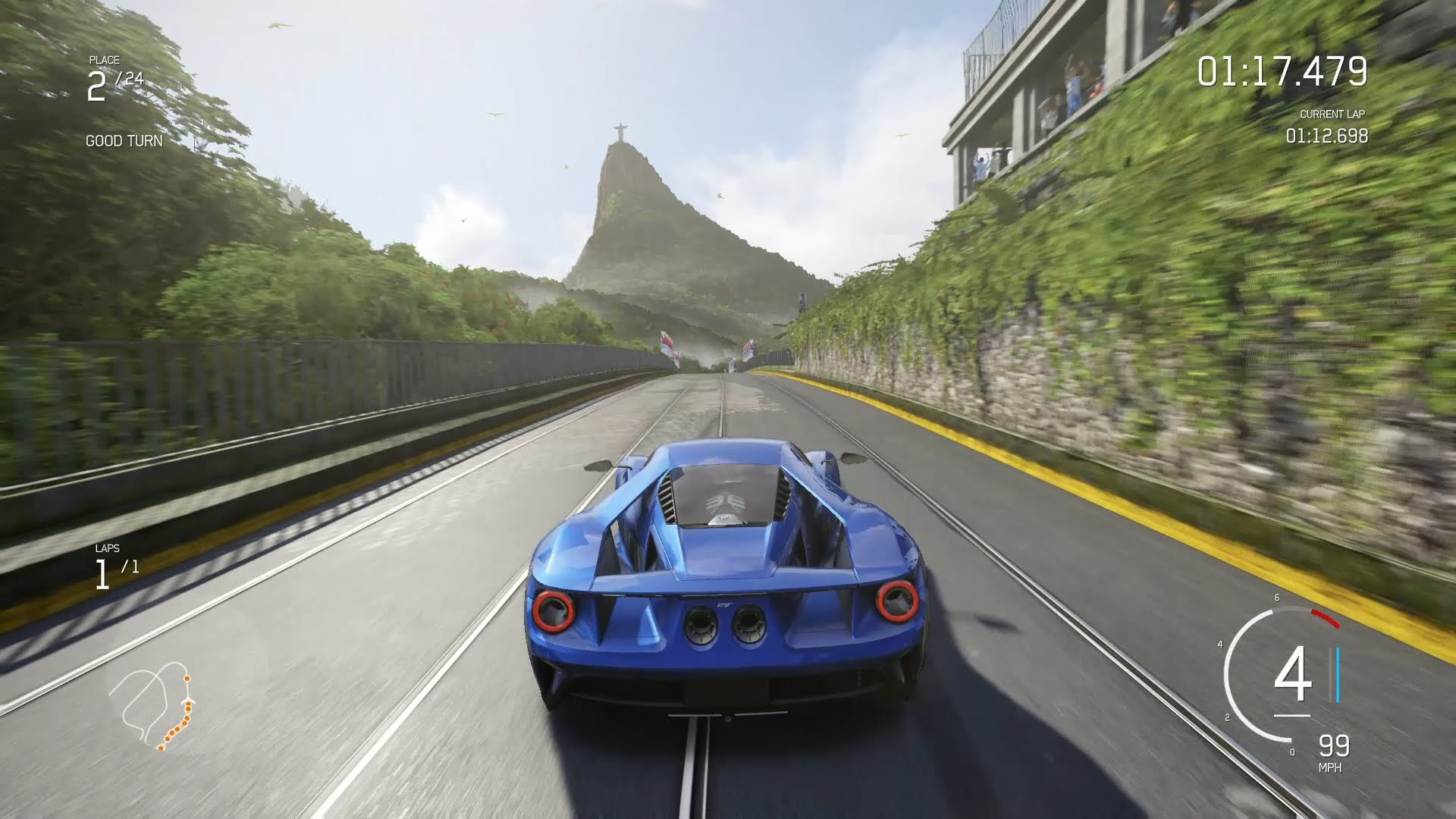forza motorsport 6 apex brings the franchise to pc for free. Black Bedroom Furniture Sets. Home Design Ideas