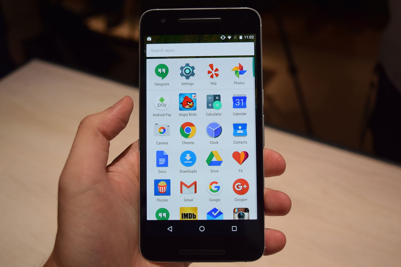 Android Käyttöohje