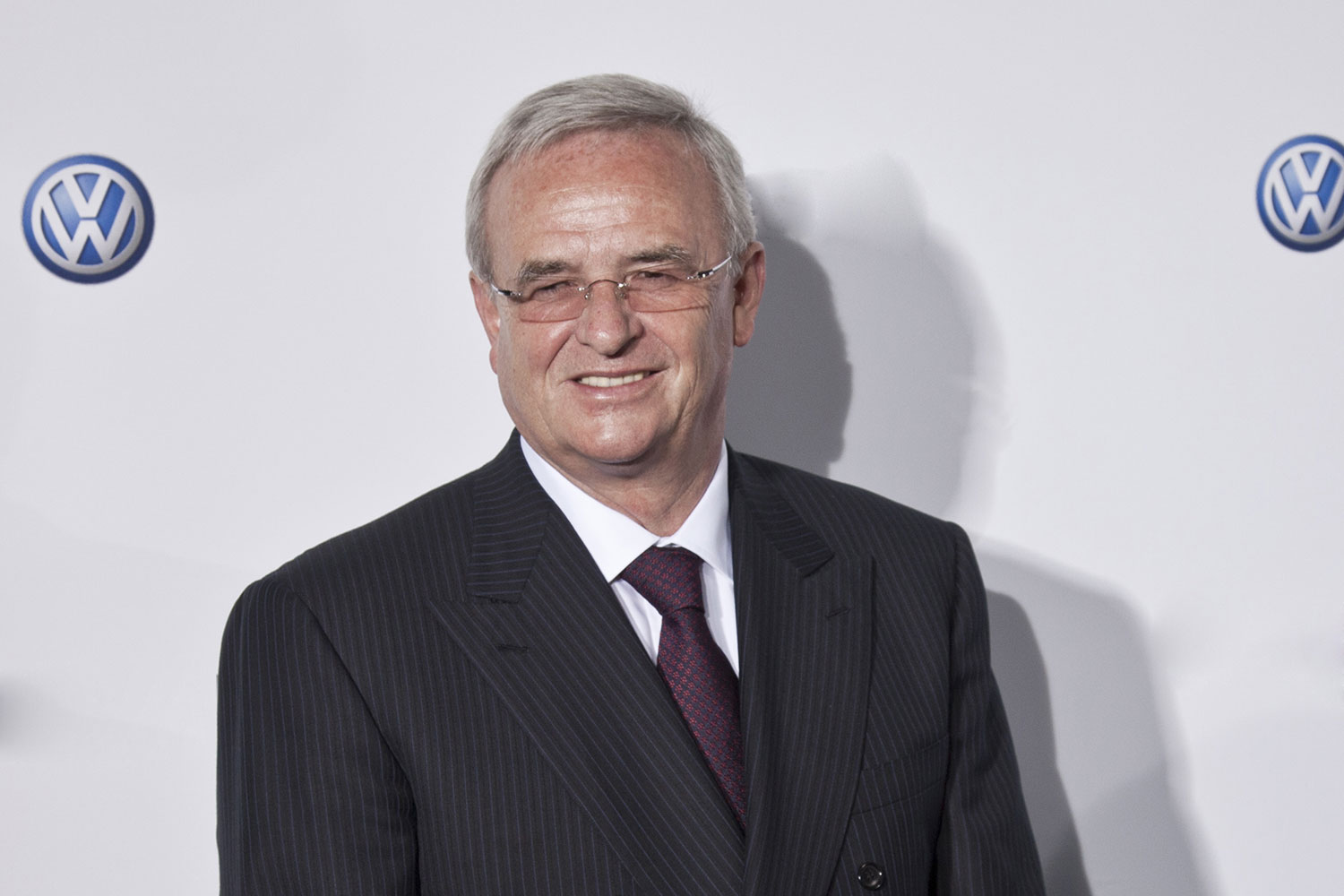 Wolkswagen S Ceo Martin Winterkorn Steps Down As Ceo Amid