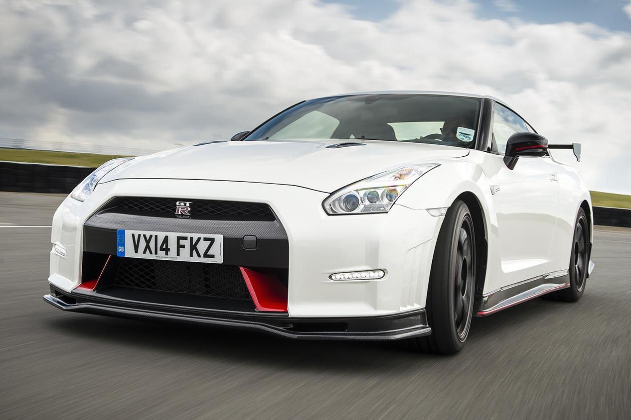 nissan may take the r35 gt r to new heights before the. Black Bedroom Furniture Sets. Home Design Ideas