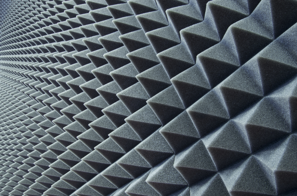 New Sound Absorption Method Cancels Out 99 7 Percent Of