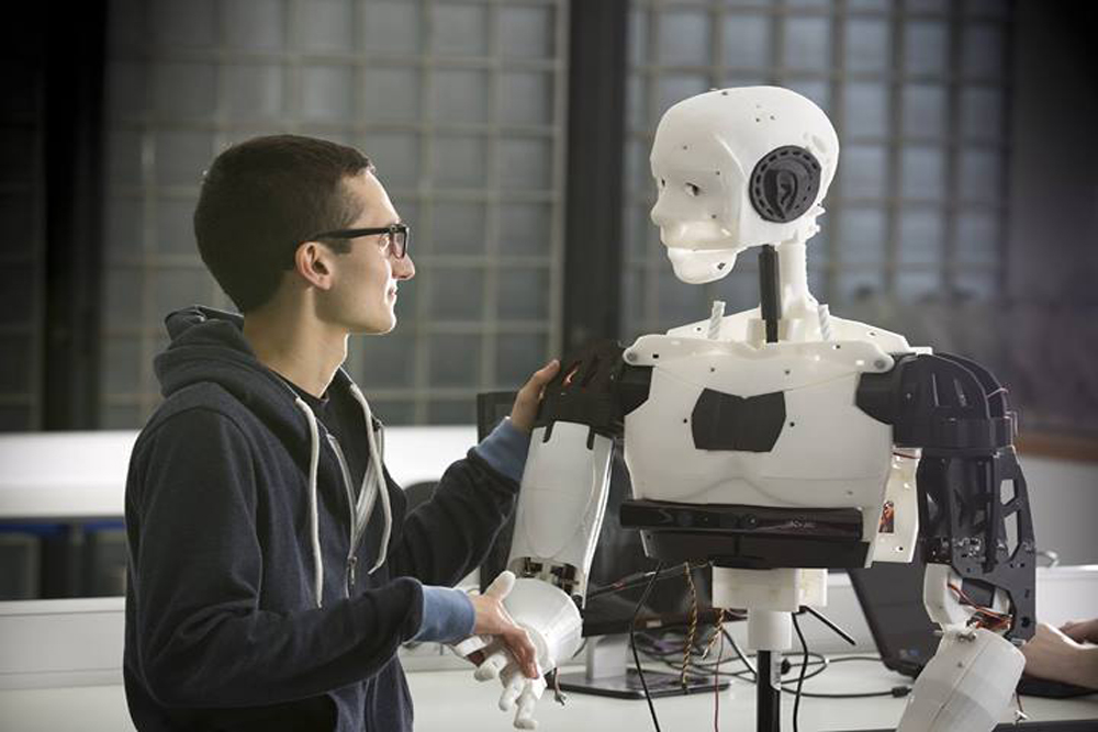 Sexting Robots Is The Future Of Dating Mp3 MB
