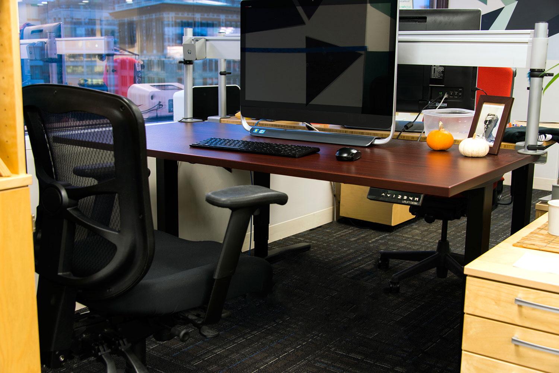 UPLIFT Desk Review Digital Trends