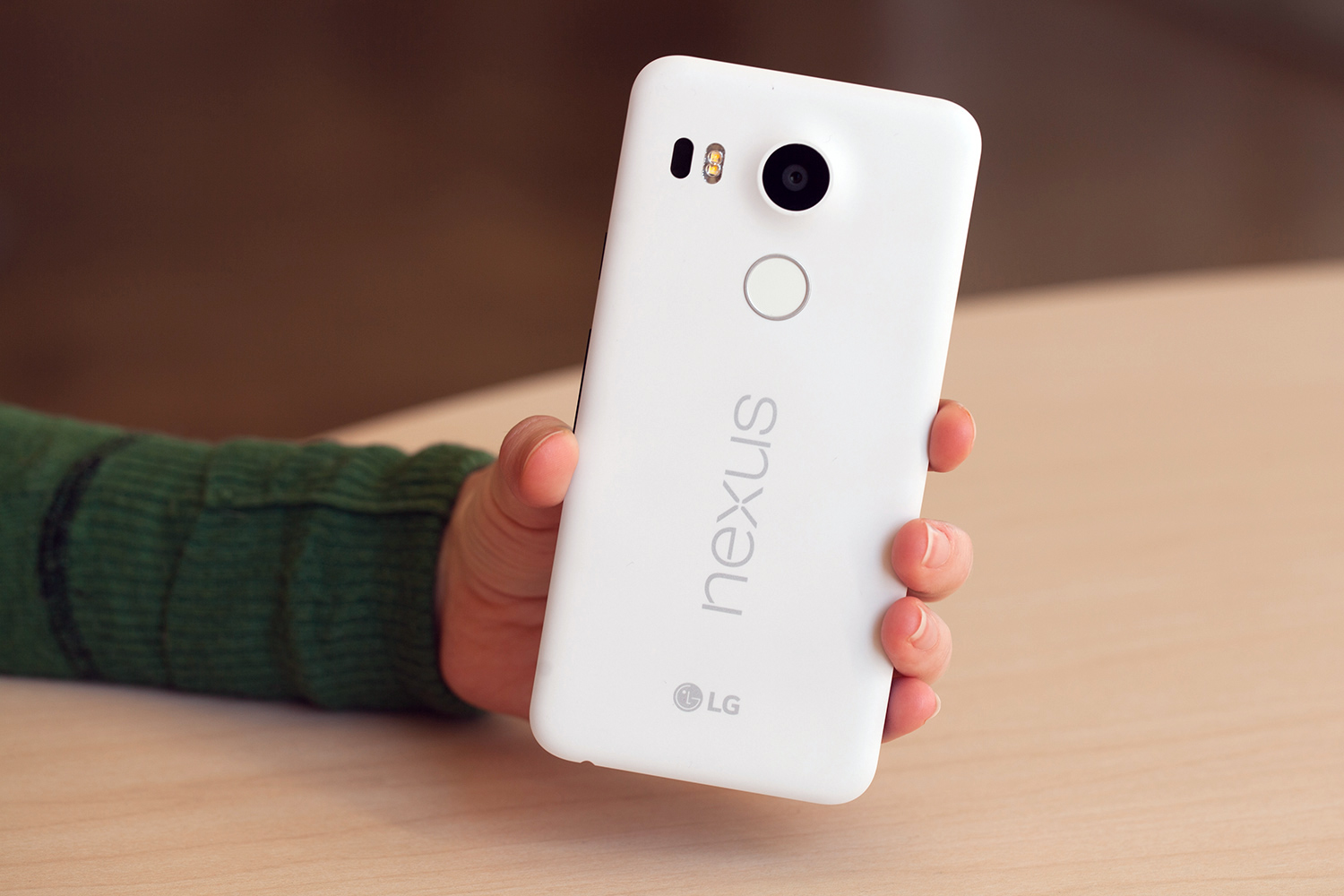 LG is offering owners full refunds for a Nexus 5X hardware malfunction