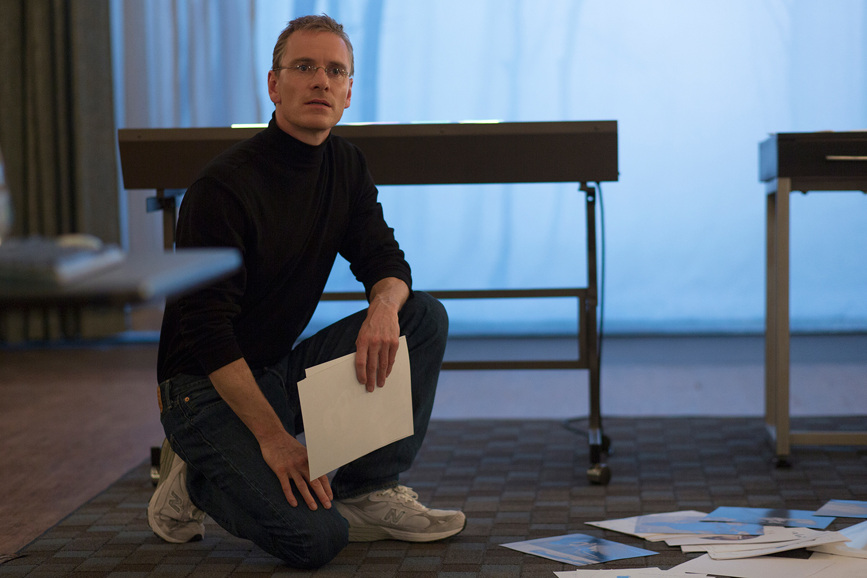 Steve Jobs Film Stream German