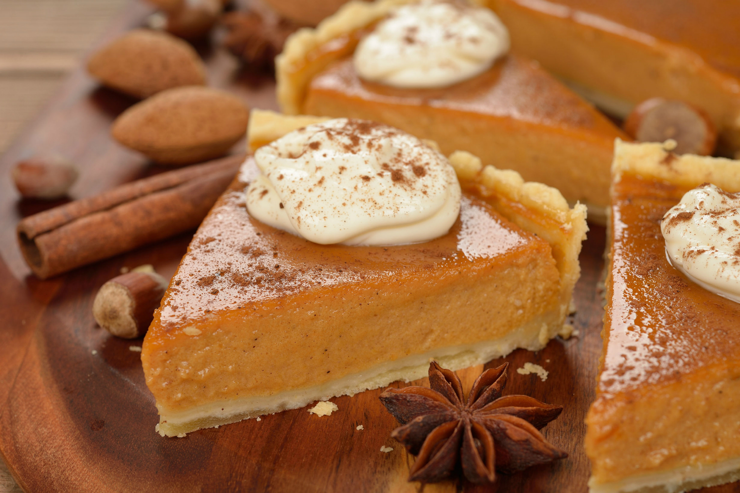 How to Make Pumpkin Pie Without an Oven | Digital Trends