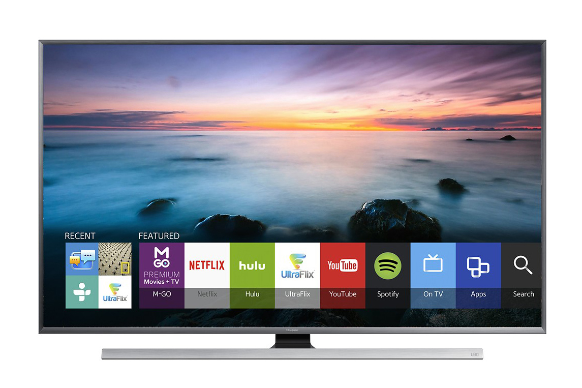 Amazon Prime Samsung Smart Tv