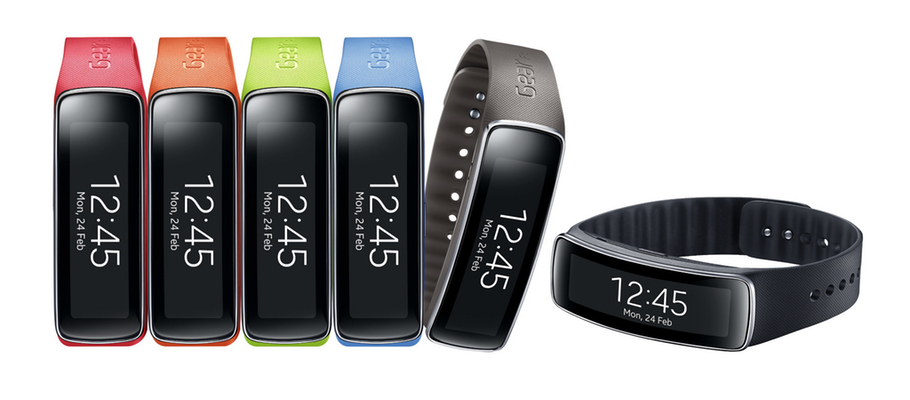 Samsung Gear Fit Is Beautiful Inside And Out Review: Samsung Triathlon Is A Forthcoming Budget-friendly Fitness