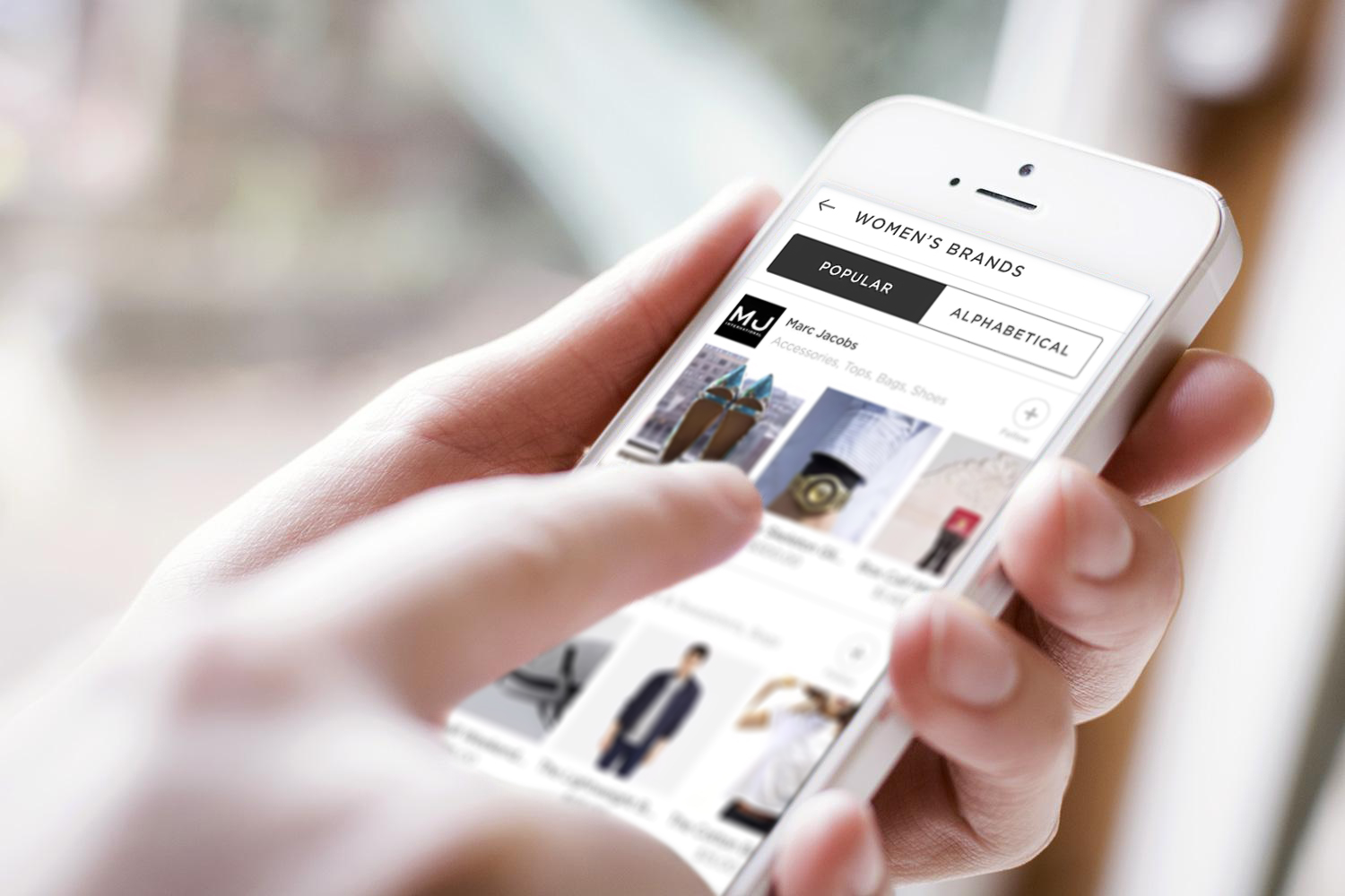 Never miss a deal with the 16 best shopping apps for ios for Mobili shop on line