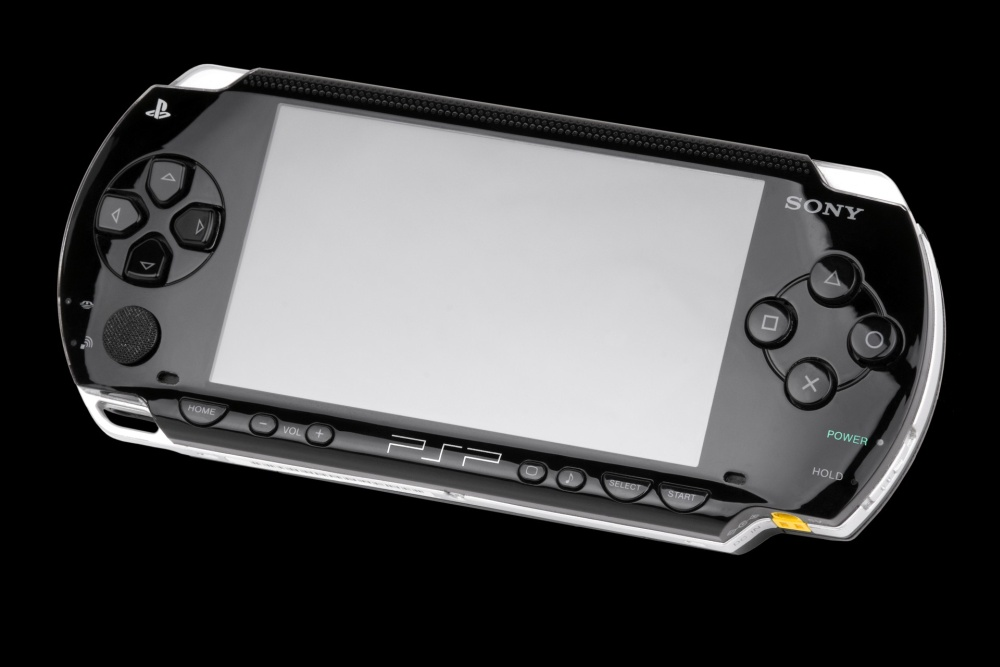 Sony shutting down PSP's digital storefront in 2016