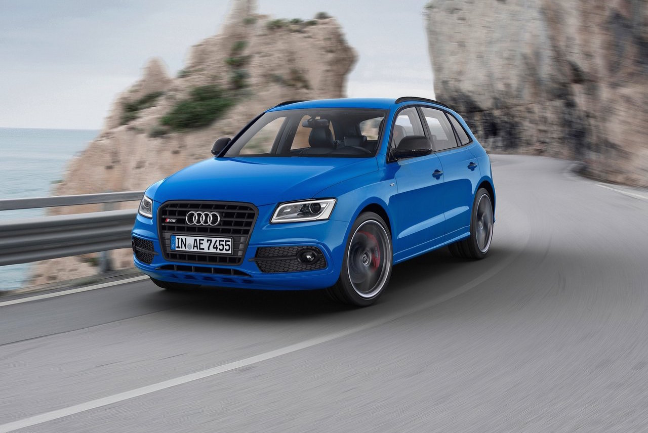 audi s next generation q5 will get a new range topping rs version with 400 hp. Black Bedroom Furniture Sets. Home Design Ideas