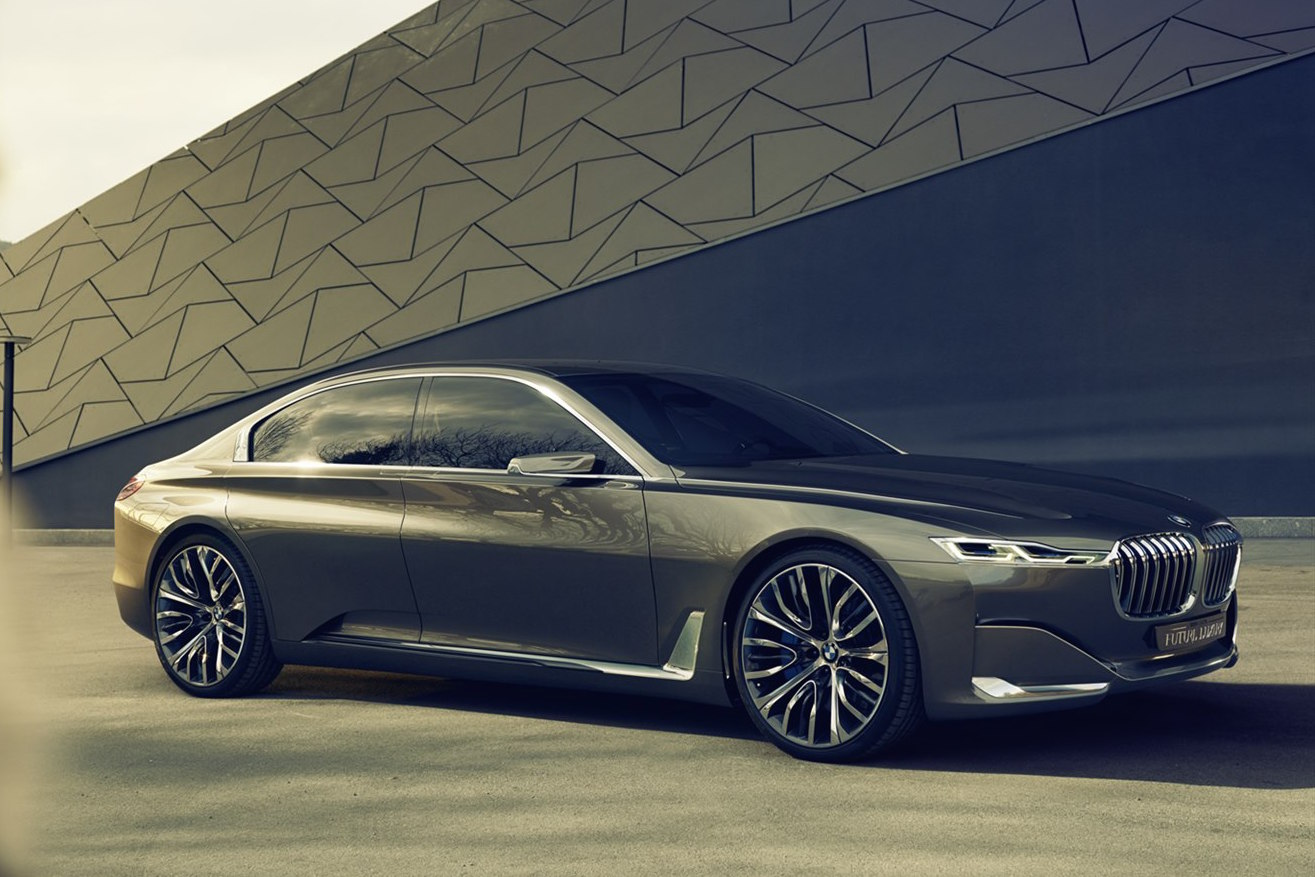 Bmw Will Go For That Wow Factor With Its 9 Series Gt And
