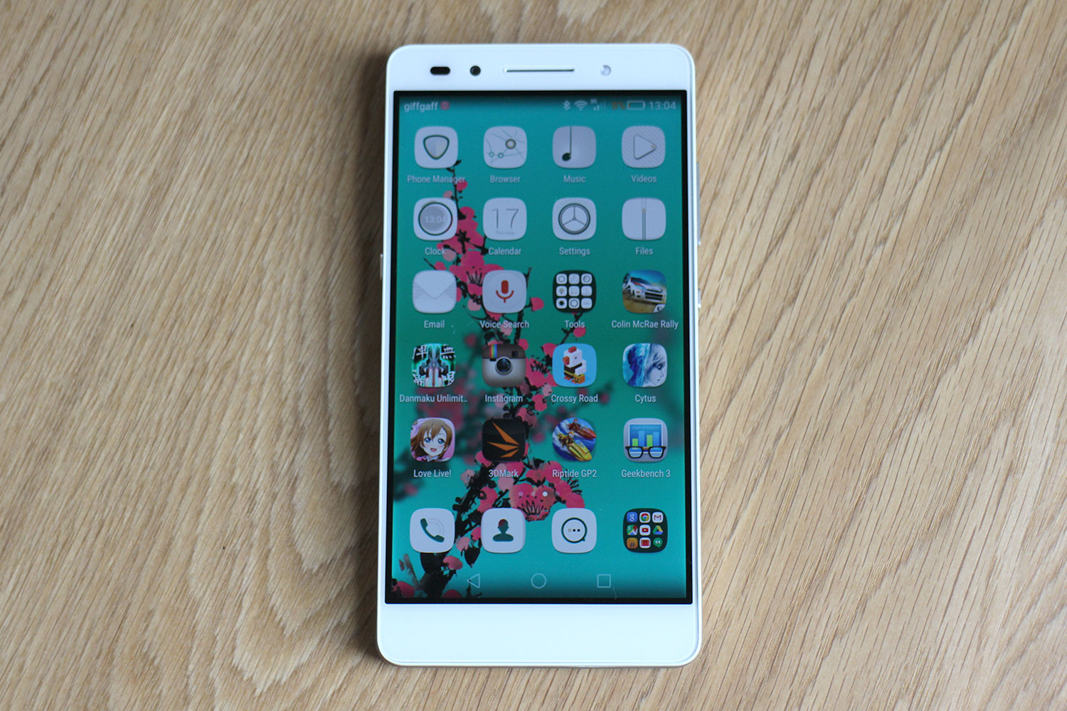Huawei Honor 7 Review Digital Trends