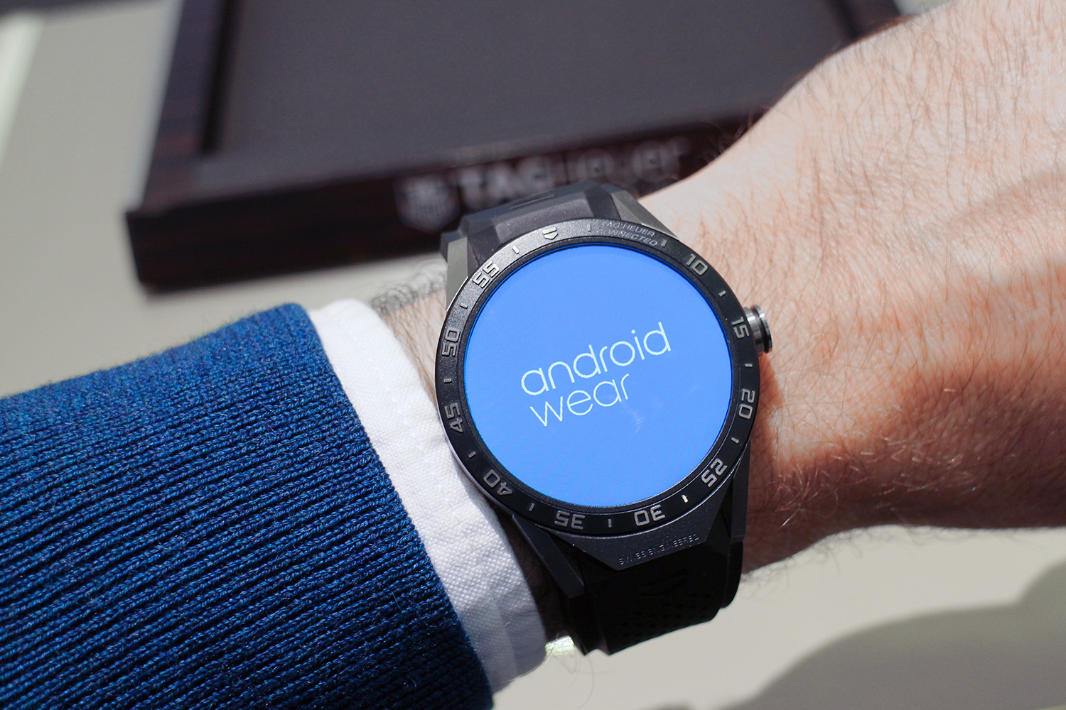Android Wear the only guide you need to get started with android wear