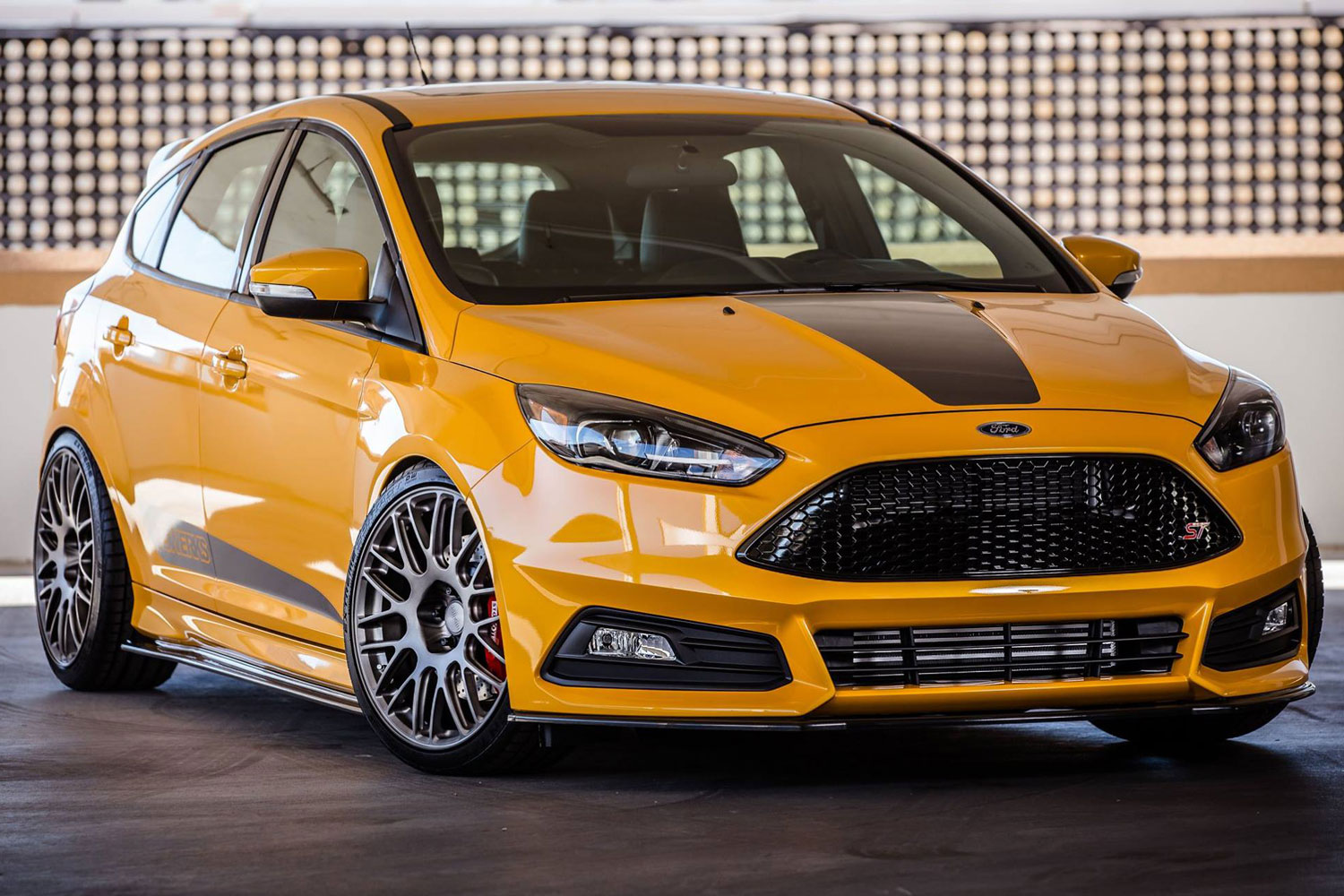 With Ford S By Design Campaign Your Art Might Star In