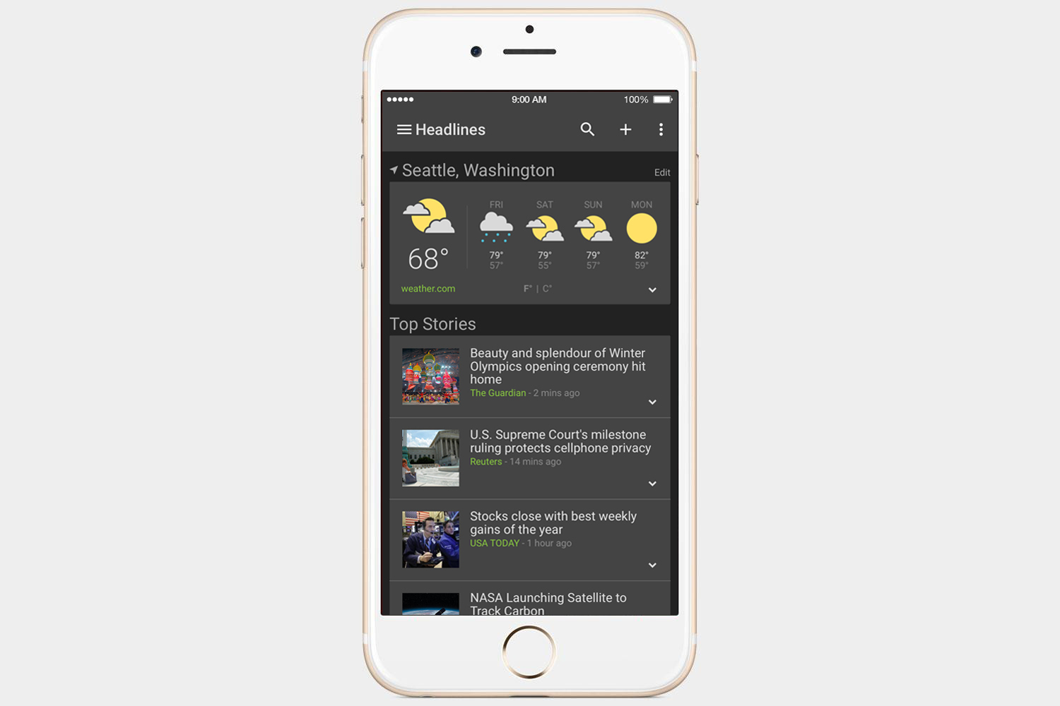 best news apps for iphone 20 best news apps for iphone and android digital trends 6874