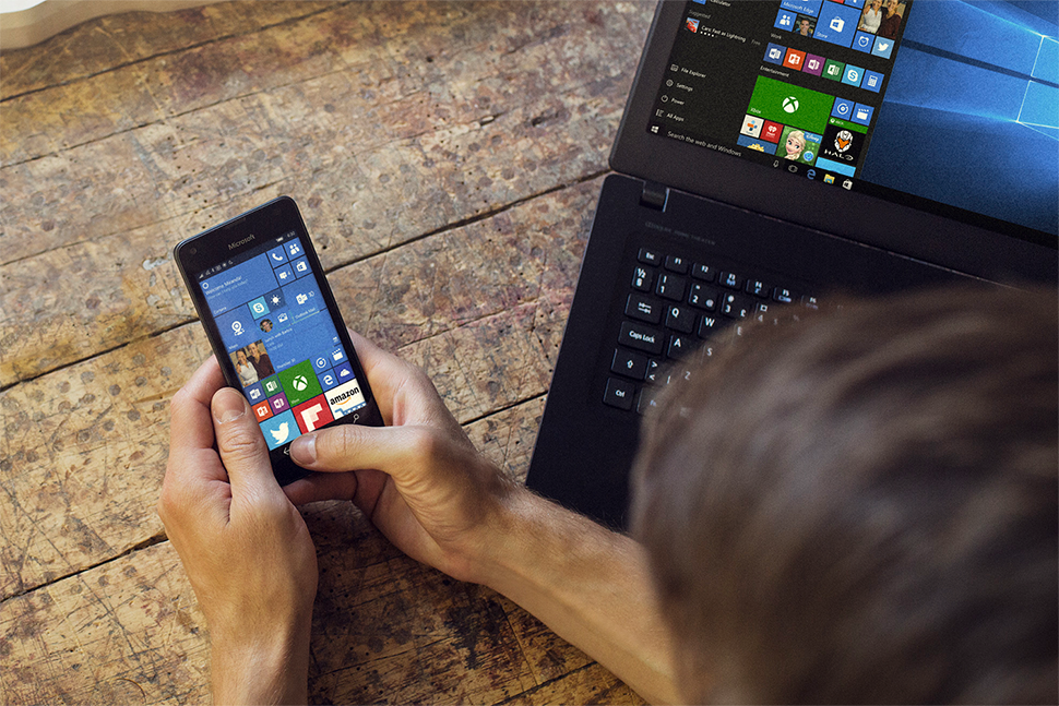Windows 10 Ecosystem Review Xbox Mobile Desktop