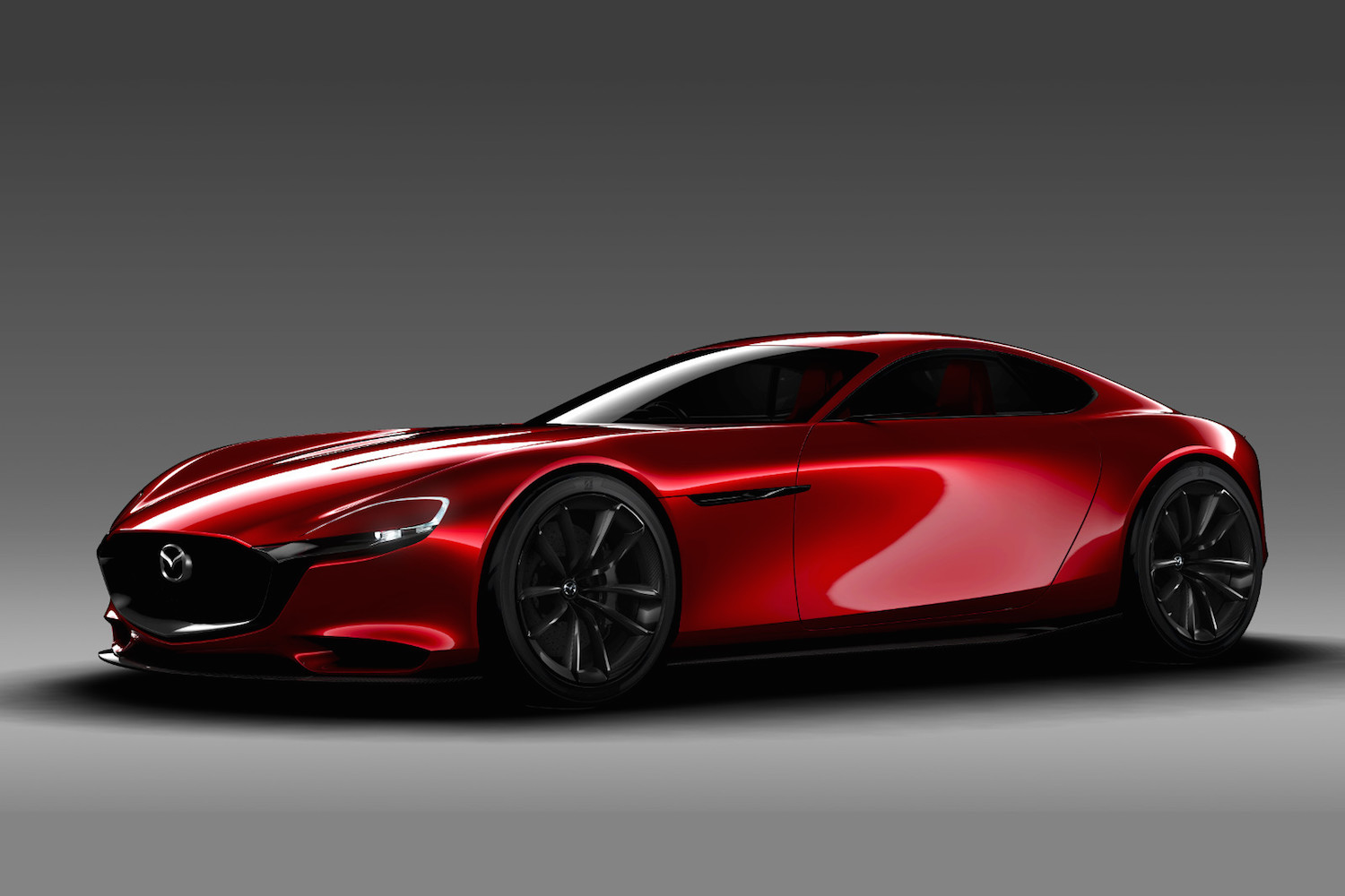 Mazda's RX Revival Sports Car Will Pack Turbocharged