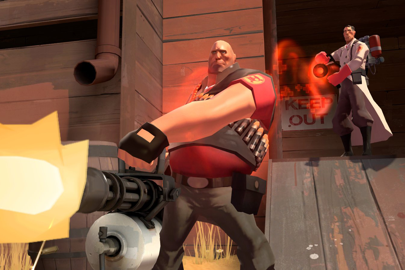 Valve Patches Team Fortress 2 Bug That Could Install A
