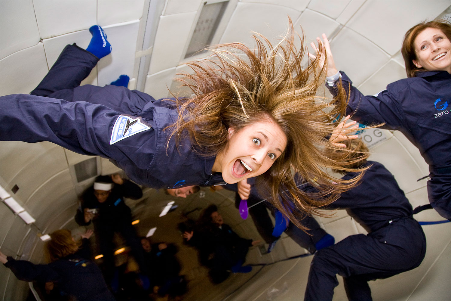 5 Places To Reach Zero Gravity Within Earth S Pull