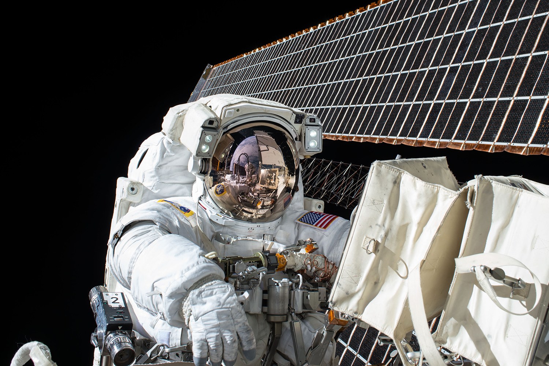 top 10 astronauts - photo #44