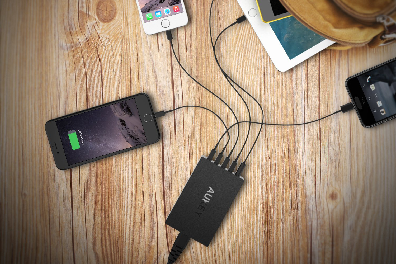 The Best Usb Charging Hubs For Juicing All Of Your Devices