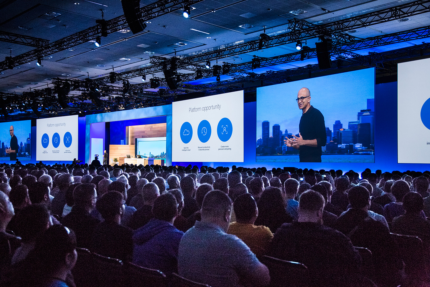 Microsoft BUILD 2016: What We Expect and How to Stream It ...