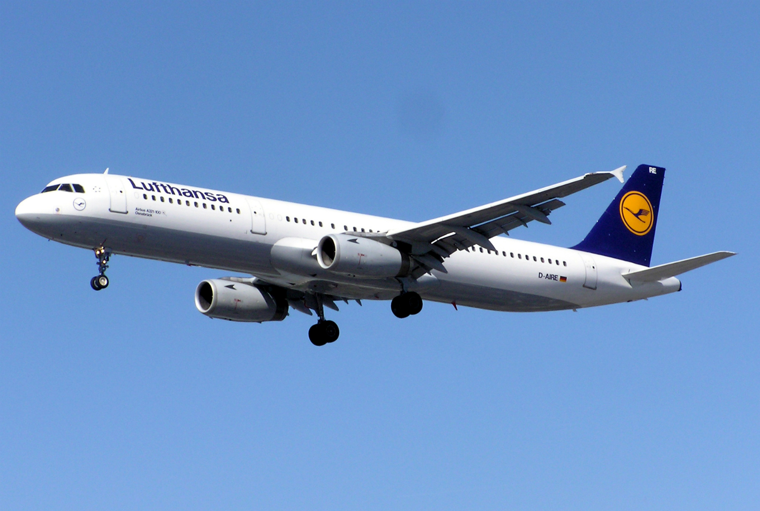 Lufthansa Is Launching The World's Worst Flight