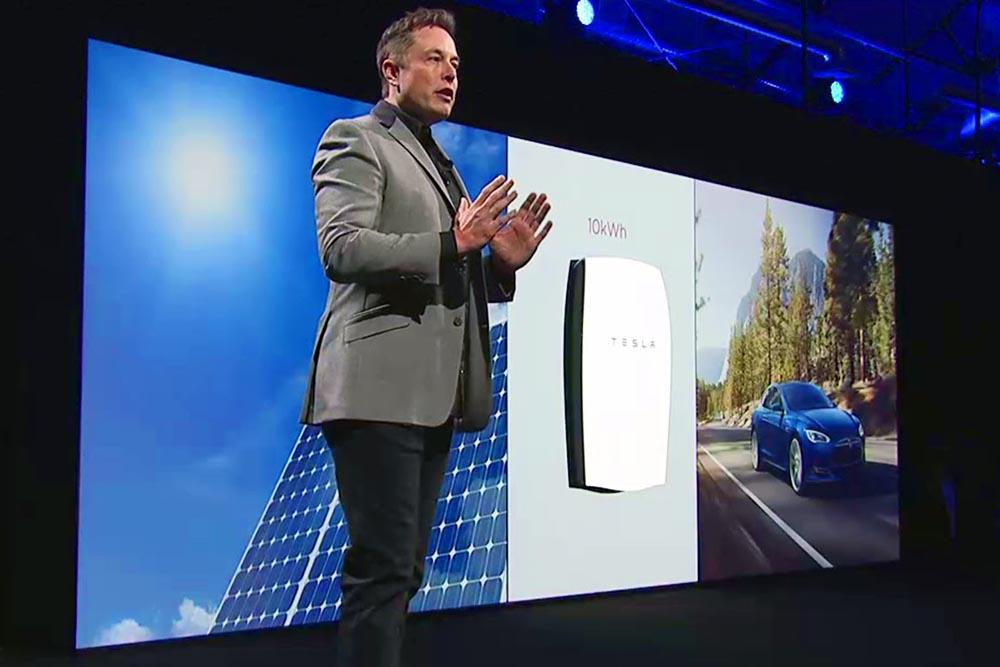 Tesla Discontinues Its Original Powerwall Amid Rumors It S