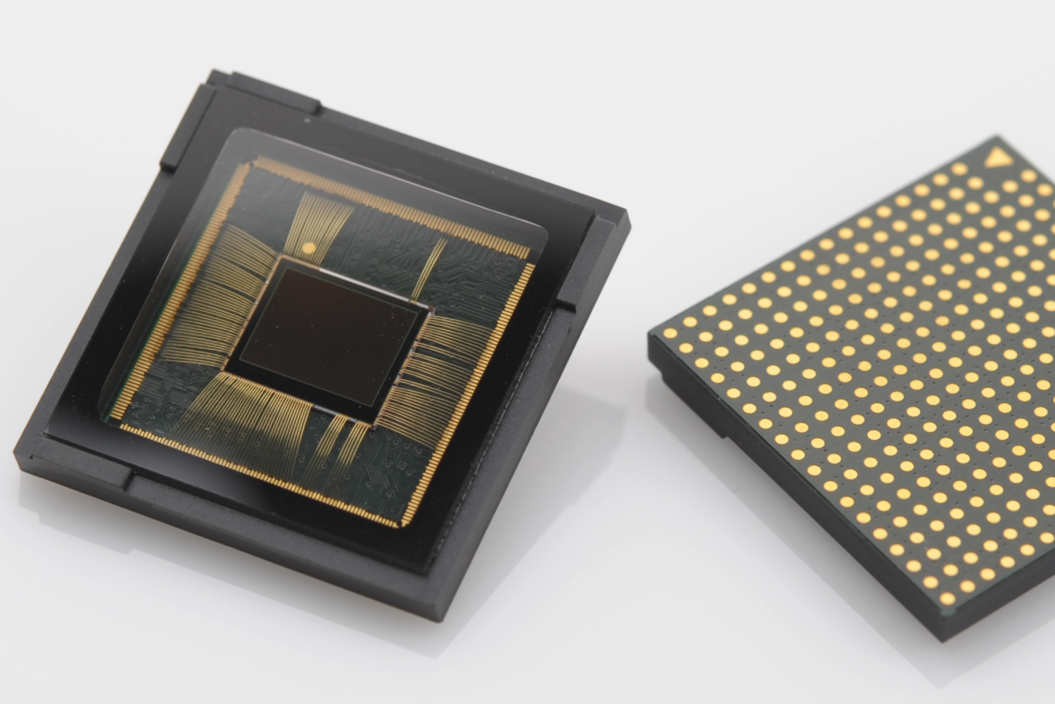 This Is The Super Dual Pixel Camera Sensor Inside Your