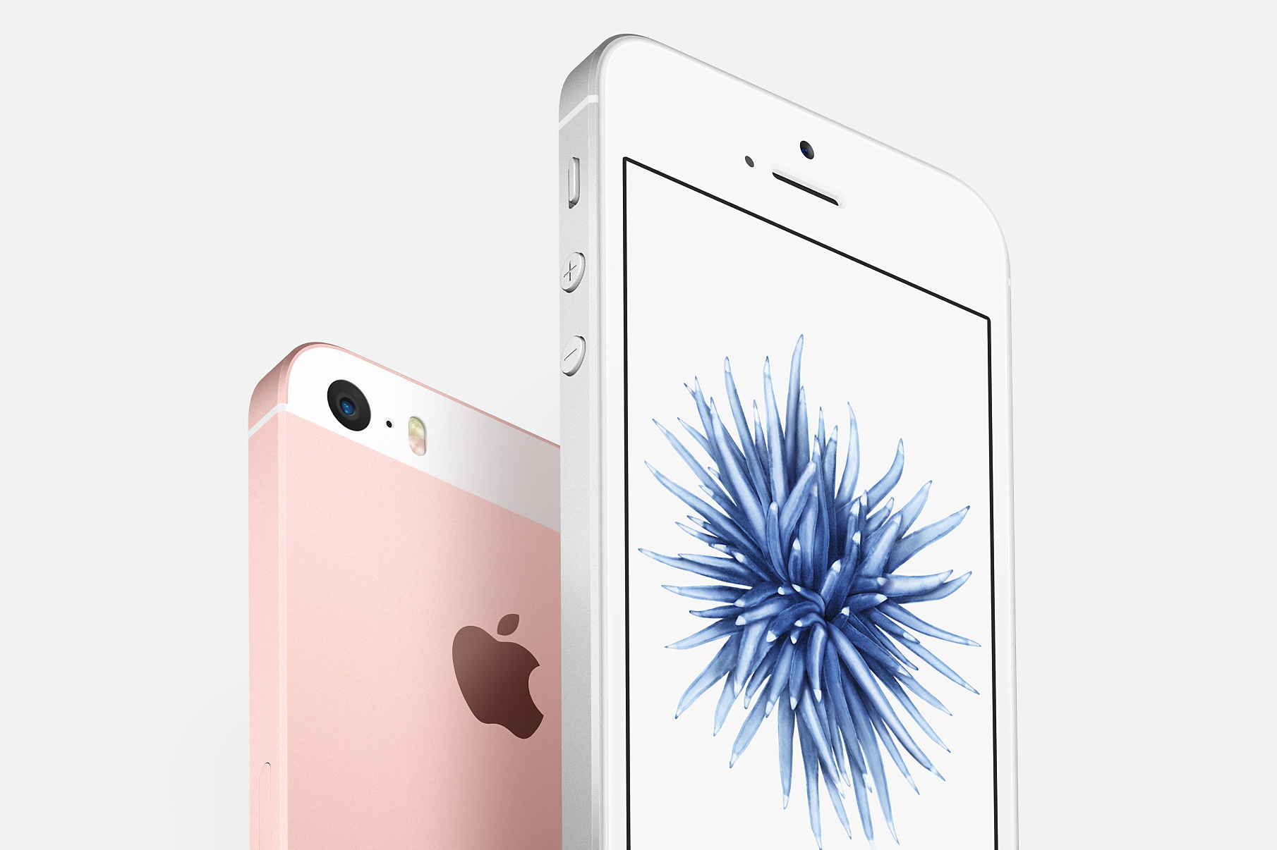 The Iphone Se Means Small Is The New Big Digital Trends