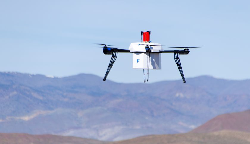 The Faa S New Rules For Commercial Drones Will Likely