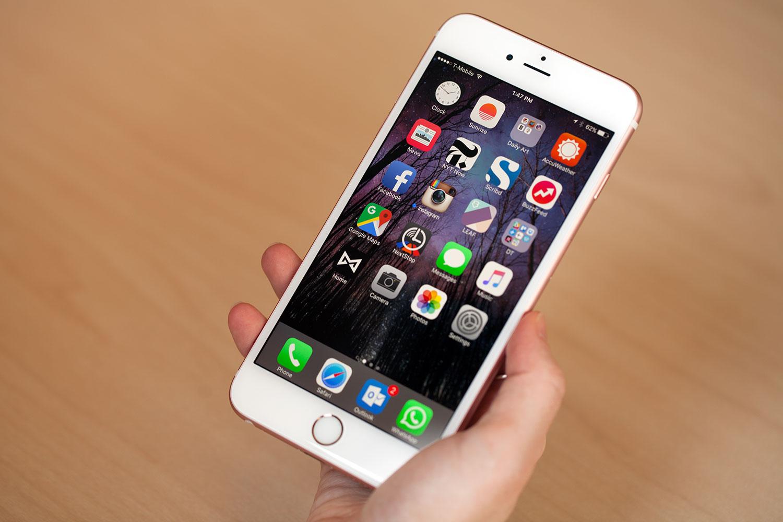 iPhone 7S - svetapple.sk