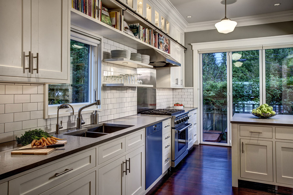 People want big kitchens, but aren't really interested in ...