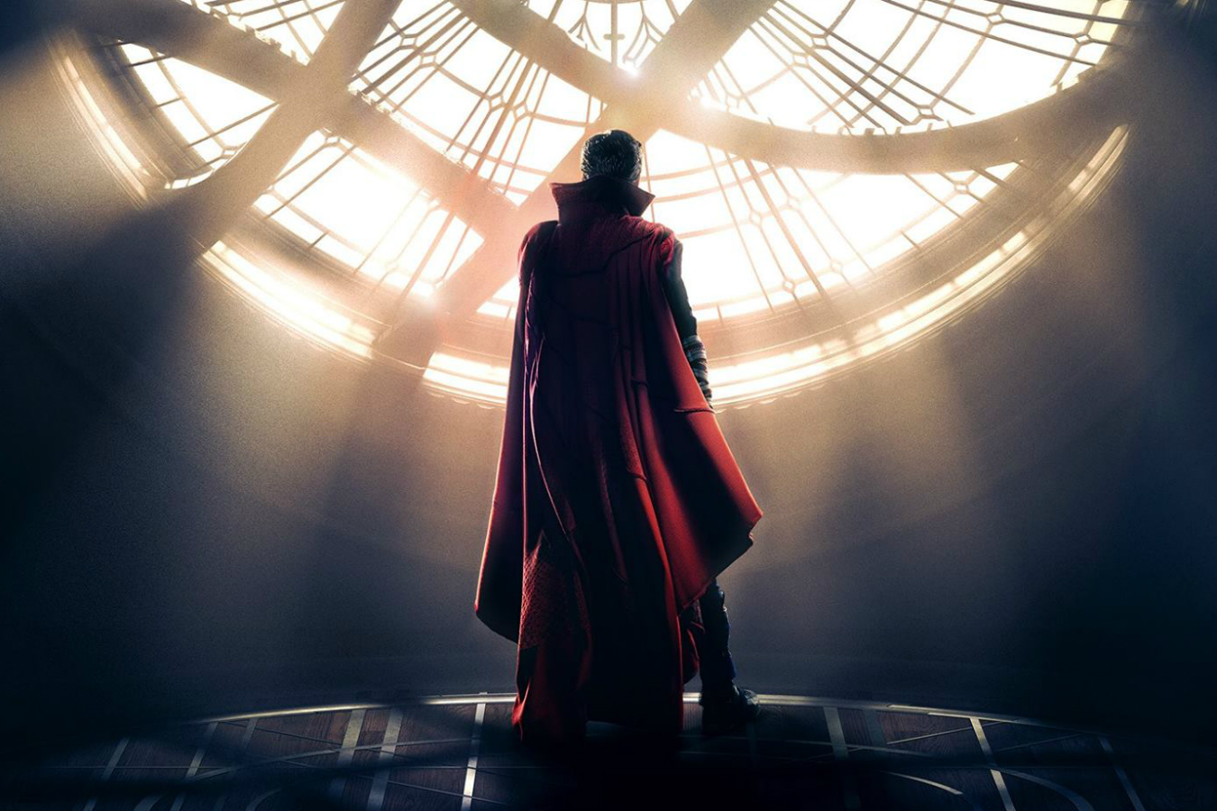 Pictures Of Doctor Strange: Mysteries Of Marvel's 'Doctor Strange' Remain, But Its