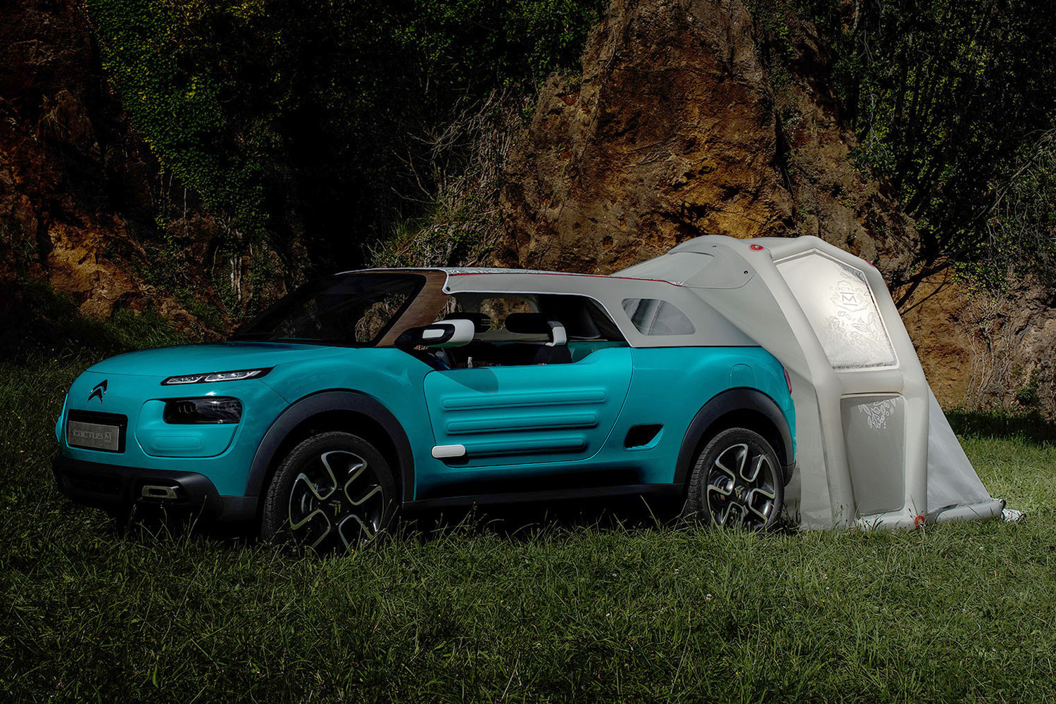 built in coolers tents and kitchenettes make these the best cars for camping. Black Bedroom Furniture Sets. Home Design Ideas