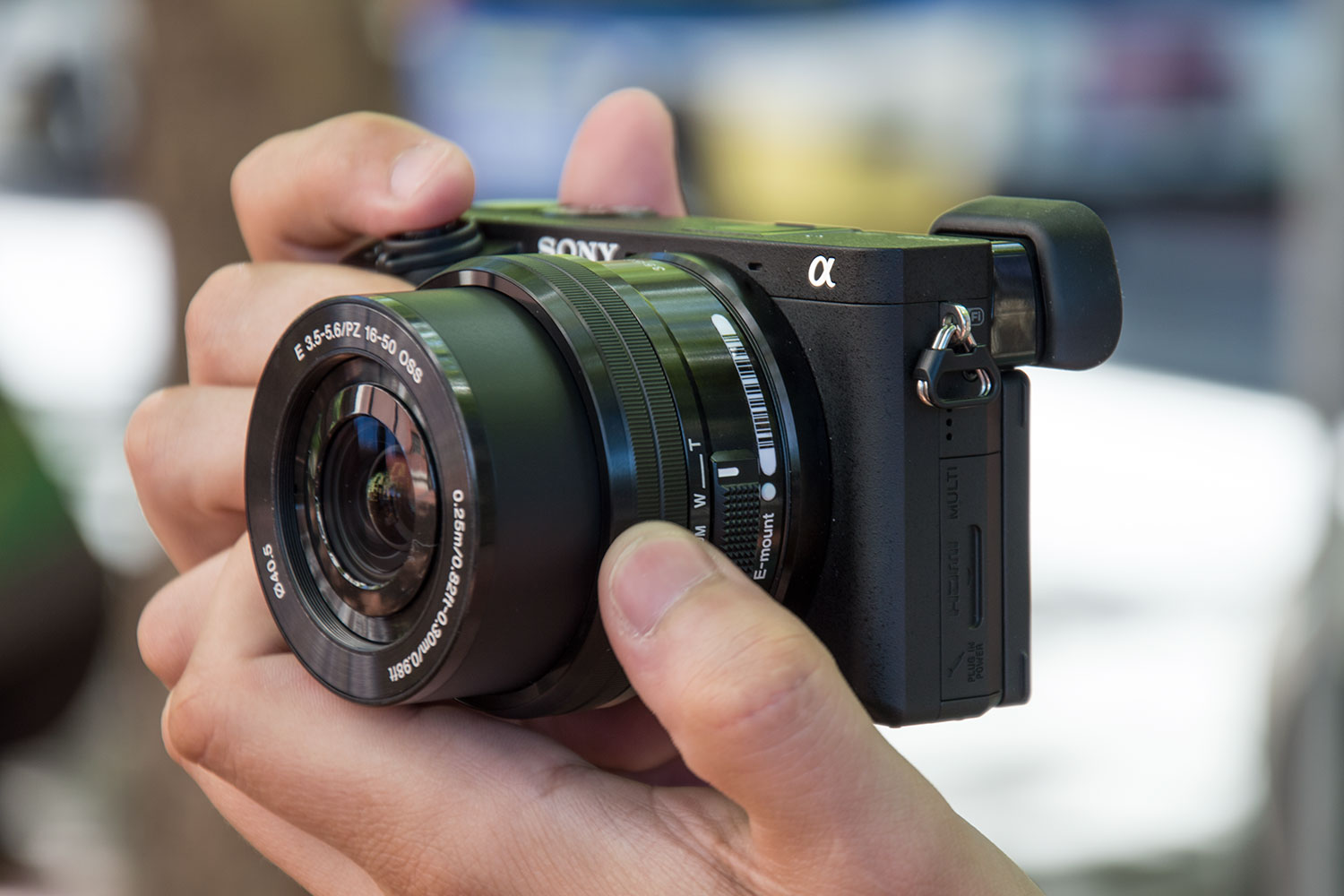 Is Your A6300 Overheating Sony S Latest Firmware Update