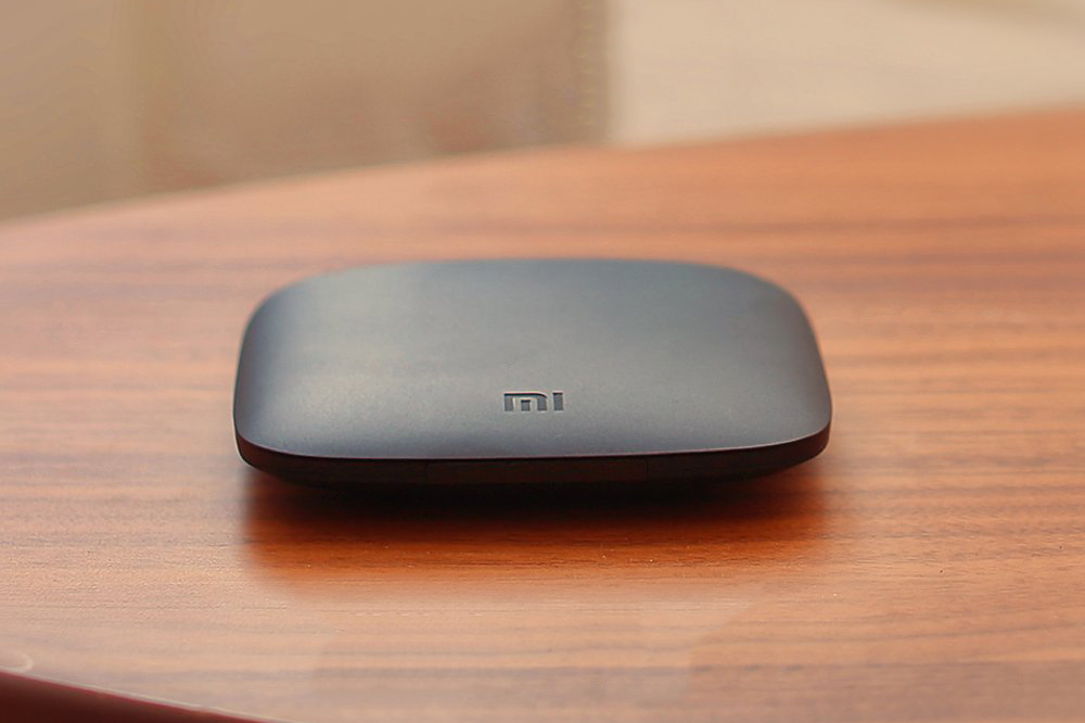 Xiaomi S Mi Box Android Tv Streaming Box Is Now Available