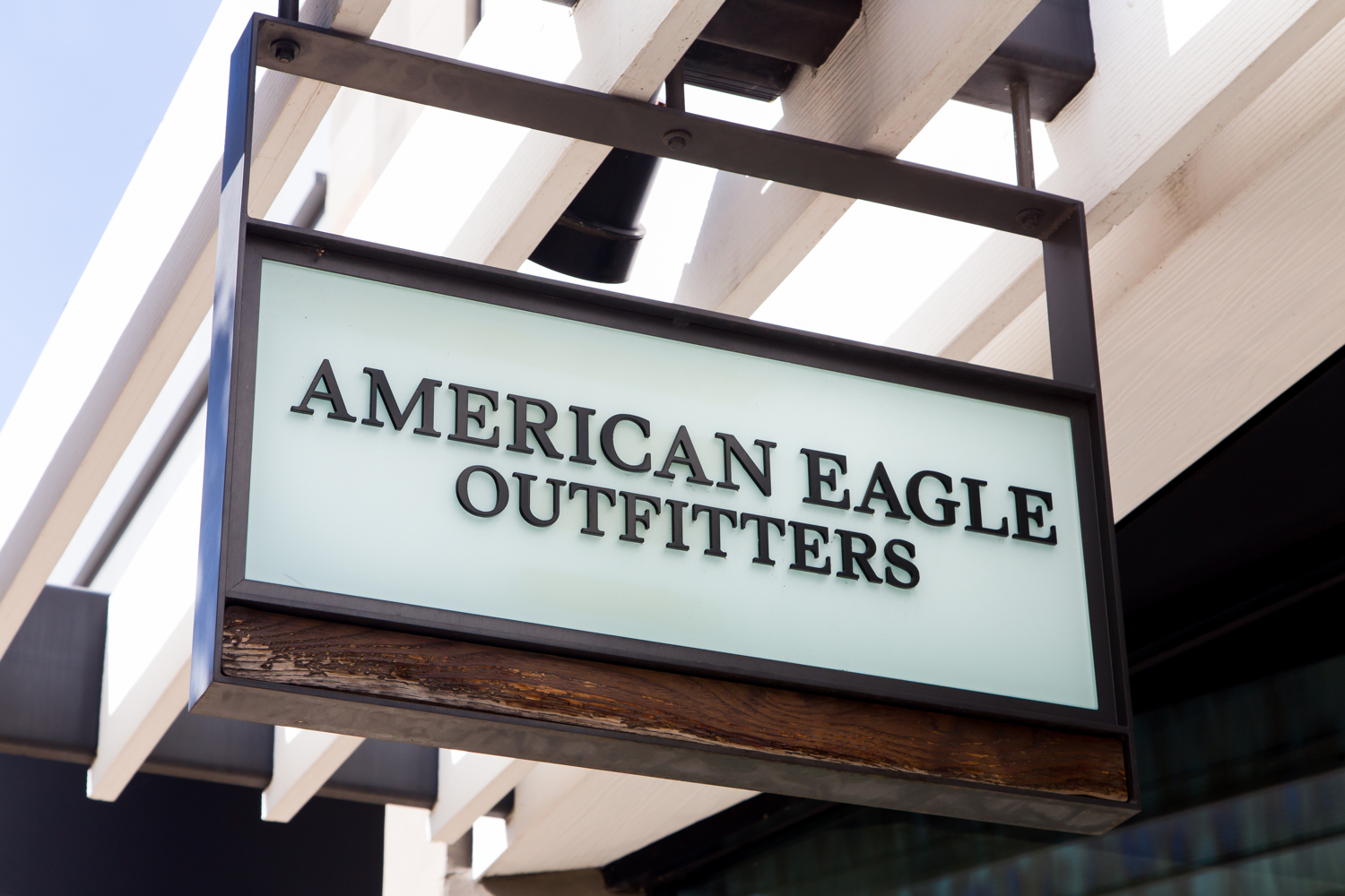 American Eagle's Aerie lingerie brand soars after banning ...