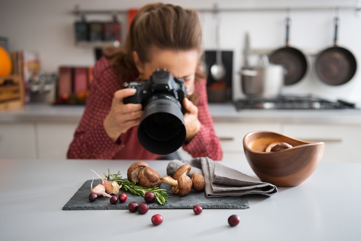 Camera To Buy For Best Food Photography